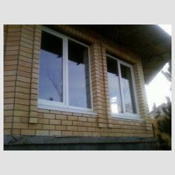 Фото окон от компании Отличные окна